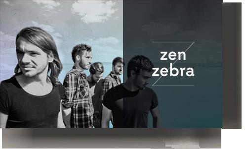 zen-zebra