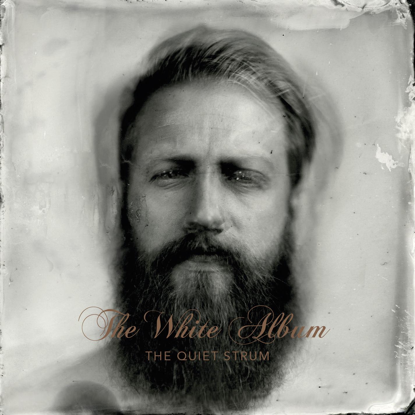 the black and white album