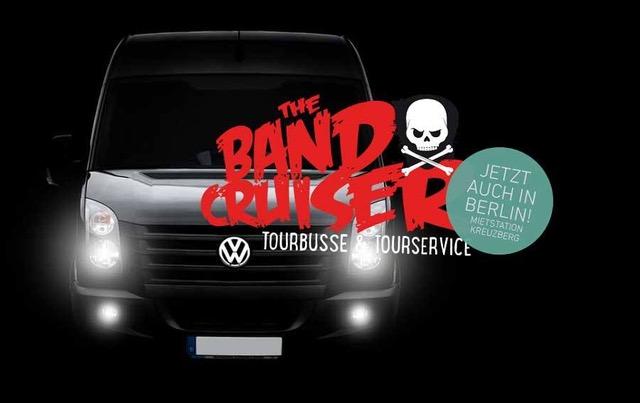 BandCruiser